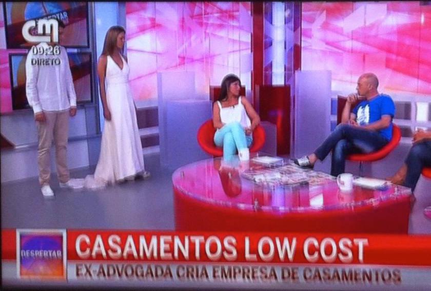 CMTV – 8 de Julho de 2013