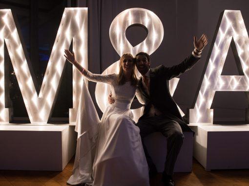 Maria & António