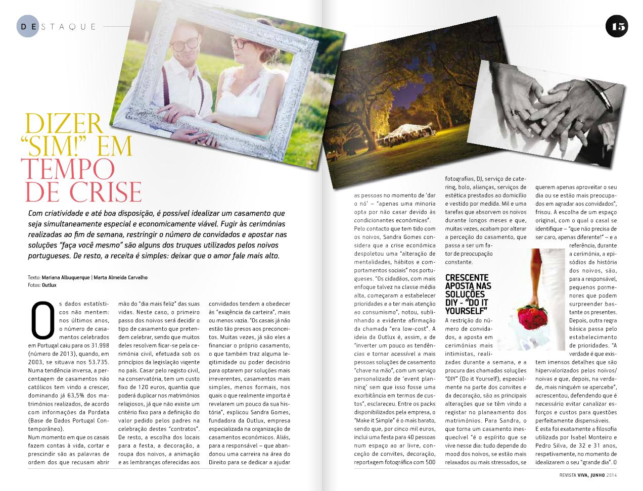 12- Revista Viva - Julho 2014
