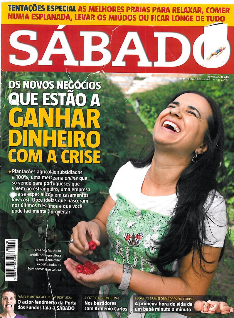 7 - Revista SÁBADO